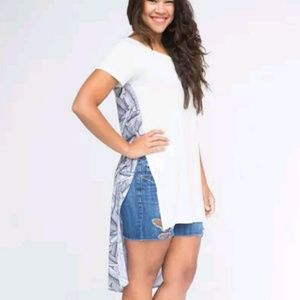 Daydreamer Tunic Be Leaf In Yourself